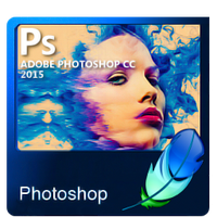 Adobe Photoshop CC 2015 by POOTERMAN