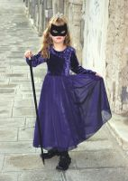 Venice child by Rivendell-PhotoStock