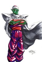 Piccolo by MatiasSoto