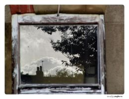 Window to Another World by cubemb
