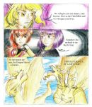 Fought from The Soul Touch part 11 by XXLenaX