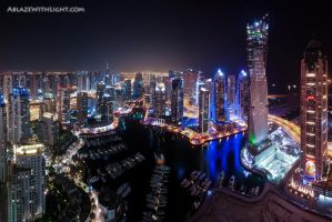 Marina Heights by VerticalDubai