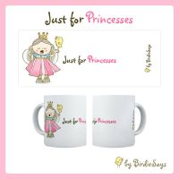 BS - Just for Princesses by arwenita