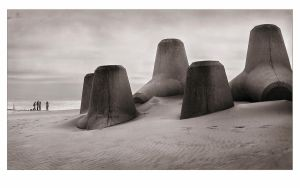 Beach Giants by JoseMelim