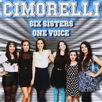 Cimorelli Covers by ralxi