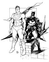The World's Finest by craigcermak