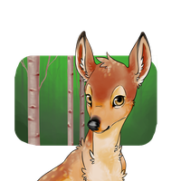 bambi by nevaeh-lee