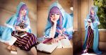 Touhouvania - Patchouli Knowledge IV by Calssara