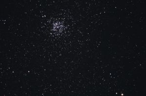 M-11 Wild Duck Cluster by RayM0506