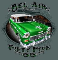 55 CHEVY NOMAD by BROWN73