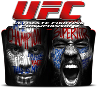 UFC by Lupas70
