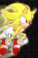 Super Sonic by CPC