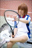 Prince Of Tennis - 13 by ShiroMS08th