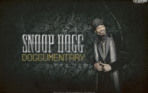 Snoop Dogg - Doggumentary by kty-3