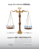 Net Neutrality Ad 1-1 by JustMarDesign