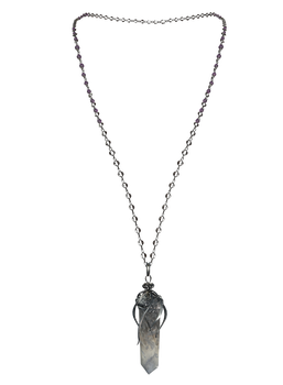 Scrying Necklace 4 by ED-resources