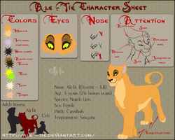 Ale-Tie Character Sheet by Ale-Tie