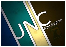 UNC Wilmington by Intelevend