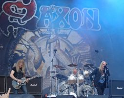 Saxon 2 by the-ChooK
