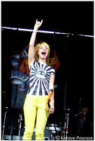 Paramore by Kersten-Photography
