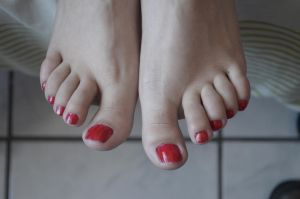 Toes_2 by Nix-Feet