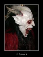 Demon 5 by Fafnir-AUT