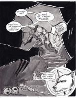 Hour Before the Dawn pg7 by comixjammer