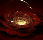 Apophysis flower by Theli-at