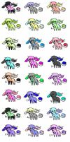 adopt -open- (cheap) 7/36 by deadline45adopts