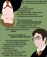 How Snape Hated Potter - Page 2 by ruebella-b