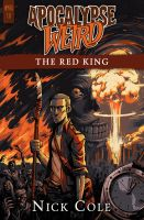 The Red King by mscorley