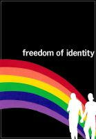 Freedom of Identity by TheJader
