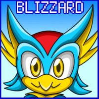 .:Gift:. Blizzard Avatar by SonARTic