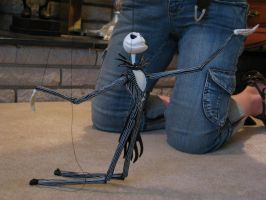 Marionette 3 by ItsAllStock