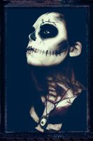 ... the black parade ... by Ulliart