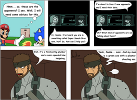 Snake needs data by Kurvos