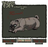 TDE: Alternative Breed Meme ft. Synn by Sargeant-Knoxx