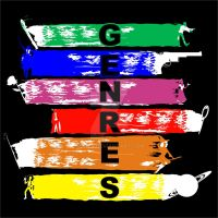 Genres Logo by OHea