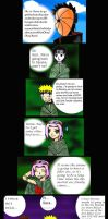 Naruto Chapter 396 Parody by MCMP17