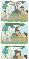 My Little Doctor Whooves Comic 1 by Citron--Vert