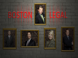Boston Legal by dani8190