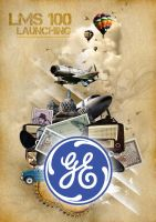 sample poster for GE by tora28142