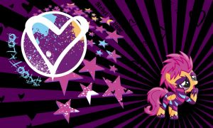 Scootaloo Rock Wall by Evilarticfox