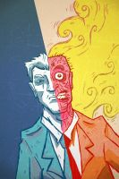 Two Face by ColtonBalske