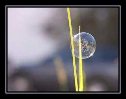 Bubble by yashachan