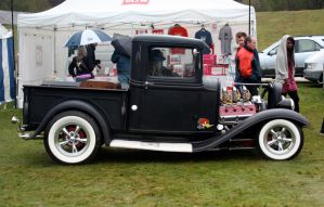 32 ford 71 by smevcars