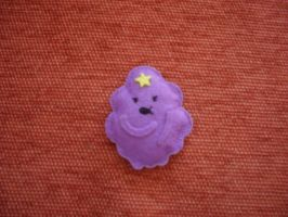 Lumpy Space Princess by slony30