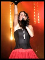 Within Temptation XXIV by Anne1392