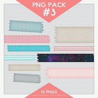 PNG PACK#3 - By Yang by Yangyanggg