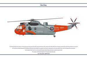 Sea King GB 2 by WS-Clave